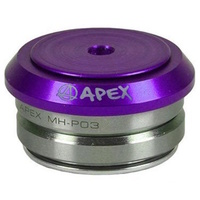 Apex Integrated Headset - Purple