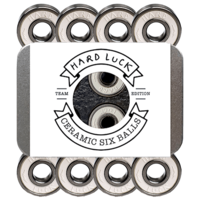 Hard Luck Ceramic Bearings - Great Times