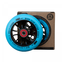 Madd Gear Shredder 100mm Wheels / Pair / Assorted Colours