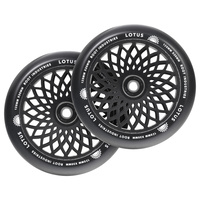 Root Industries Lotus Wheel – 120mm x 30mm / Pair