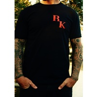 Rollin Klothin Mens Tee – Plaza