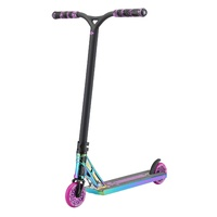 Sacrifice Chapter 2 Park Complete Scooter - Purple Graffiti