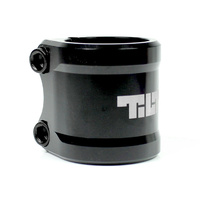 Tilt Arc Double Clamp - Black