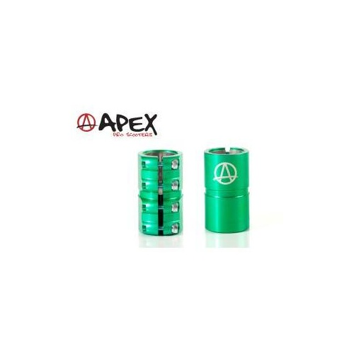 Apex SCS V3 Compression System - Green